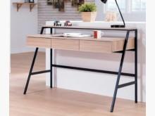 [全新] 保羅原木色4尺書桌書桌/椅全新