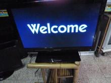 [8成新] 禾聯32吋LED色彩鮮艷畫質佳電視有輕微破損