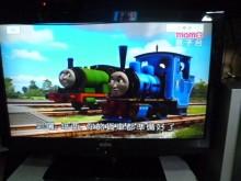 [8成新] 聲賓32吋彩液晶色彩鮮艷畫質佳電視有輕微破損