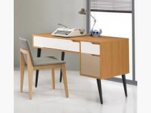[全新] 柯瑪4尺書桌書桌/椅全新