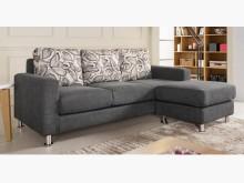 [全新] 傑莉L型沙發(全組)*可打折L型沙發全新