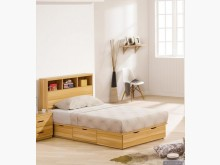 [全新] 狄倫橄欖木單人六抽床底$7500單人床架全新
