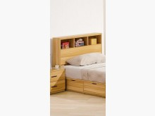 [全新] 狄倫橄欖木3.5呎床頭箱3800單人床架全新