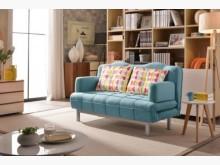 [全新] 派翠克沙發床 *可打折沙發床全新