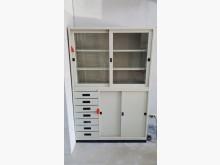 [8成新] 樂居二手EA1109DJH文件櫃辦公櫥櫃有輕微破損
