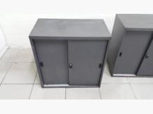 [8成新] 樂居二手C1112EJJ2資料櫃辦公櫥櫃有輕微破損