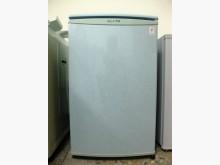 [95成新] 東元小鮮綠 單門冰箱 91L冰箱近乎全新