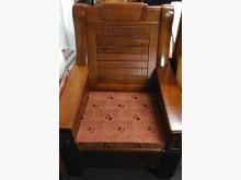 [全新] 鬱金香坐墊 寬55cm 底部止滑木製沙發全新