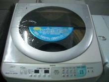 [8成新] 三洋11公斤日本原裝超音波洗衣機洗衣機有輕微破損