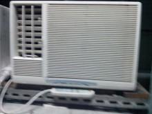 [9成新] 國際東元普壇 窗型冷氣安裝加1仟窗型冷氣無破損有使用痕跡