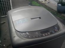 [9成新] 樂金國際東元東芝歌林7-15公斤洗衣機無破損有使用痕跡