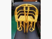 幼兒腳踏車籐座椅其它桌椅無破損有使用痕跡