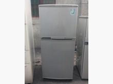 [9成新] 東之東元樂金120-250冰箱冰箱無破損有使用痕跡