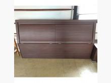[全新] 胡桃床頭箱(清倉大降價)其它家具全新