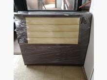 [8成新] 胡桃床頭箱(清倉大降價)其它家具有輕微破損