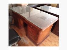 [全新] 樟木辦公桌(清倉大降價)辦公桌全新