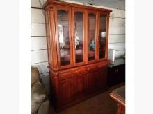 [8成新] 樟木雙面櫃(清倉大降價)其它櫥櫃有輕微破損