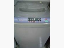 [8成新] 聲寶10公斤洗衣機~拆洗內槽洗衣機有輕微破損