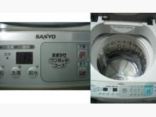 [9成新] 超音波家用洗衣機洗衣機無破損有使用痕跡