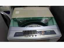 [9成新] 三洋10公斤超音波洗淨,消毒內筒洗衣機無破損有使用痕跡