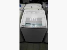 [9成新] 日立10公斤變頻洗衣機(洗脫烘)洗衣機無破損有使用痕跡