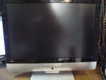 [8成新] 李太太大同22吋液晶色彩鮮艷電視有輕微破損