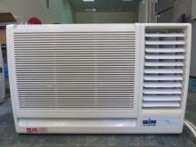 [95成新] ♥恆利♥聲寶右吹  10~13坪窗型冷氣近乎全新