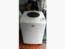 [9成新] 東元13公斤超音波(拆洗內筒)洗衣機無破損有使用痕跡