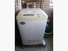 [9成新] 三洋7公斤洗衣機~套房用洗衣機無破損有使用痕跡