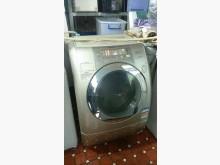 [9成新] 嚴選 國際15公斤滾筒洗衣機洗衣機無破損有使用痕跡