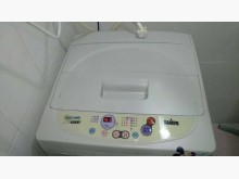 [9成新] 聲寶7公斤小型洗衣機己消毒內筒洗衣機無破損有使用痕跡