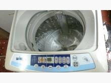 [9成新] 大容量10公斤聲寶洗衣機洗衣機無破損有使用痕跡