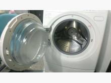 [9成新] 日製 三洋9公斤滾筒洗衣機洗脫烘洗衣機無破損有使用痕跡