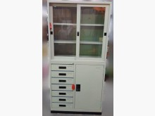 [全新] EA1221DJF全新右7抽屜辦辦公櫥櫃全新