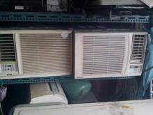 國際日立東元歌林4坪窗型冷氣窗型冷氣無破損有使用痕跡