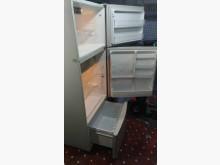 [9成新] 國際三門冰箱500公升冰箱無破損有使用痕跡