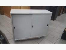 [8成新] 樂居二手C1217AJJG鐵櫃辦公櫥櫃有輕微破損