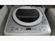 [9成新] 日製東芝15公斤變頻洗衣機風乾洗衣機無破損有使用痕跡