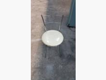 [8成新] 樂居二手F0315EJJ化妝椅餐椅有輕微破損