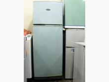 聲寶 250公升 雙門冰箱冰箱有輕微破損