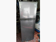 [8成新] 東元 230公升 寬54深57高冰箱有輕微破損