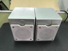 非凡二手家具 三洋 揚聲器播放器無破損有使用痕跡