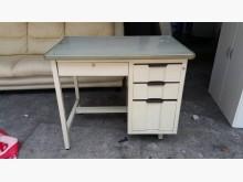 [8成新] 樂居二手E0428GJJ辦公桌辦公桌有輕微破損