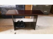 [全新] 再生傢俱~實木可收納單人長凳六張其它桌椅全新