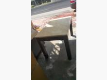 [8成新] 樂居二手E0905DJJH餐桌餐桌有輕微破損