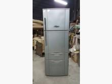 連冠二手Q914HJJ冰箱冰箱有明顯破損