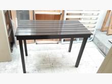 再生傢俱~全實木古典風戶外餐桌其它桌椅全新