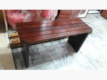 [全新] 再生傢俱~全實木長凳.4千免運其它桌椅全新