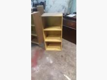 [8成新] 樂居二手V1006BJJ三層櫃書櫃/書架有輕微破損