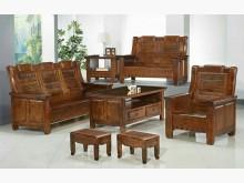 [全新] 吉得堡香樟木組椅  桃園區免運費木製沙發全新